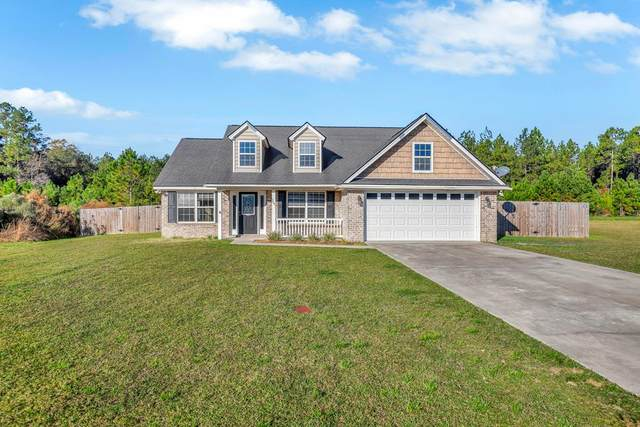 209 Forest Street Ne, Ludowici, GA 31316 (MLS #137565) :: RE/MAX All American Realty