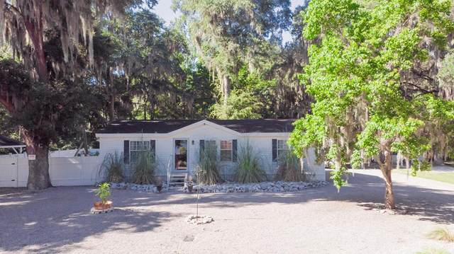 56 Lakeview Drive, Midway, GA 31320 (MLS #137569) :: RE/MAX All American Realty