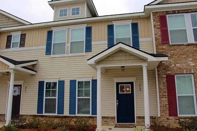 313 Sonoma Drive, Pooler, GA 31322 (MLS #137572) :: Level Ten Real Estate Group