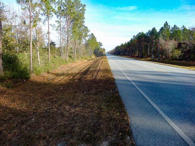 0 Highway 301 South, Jesup, GA 31546 (MLS #137589) :: Coldwell Banker Southern Coast