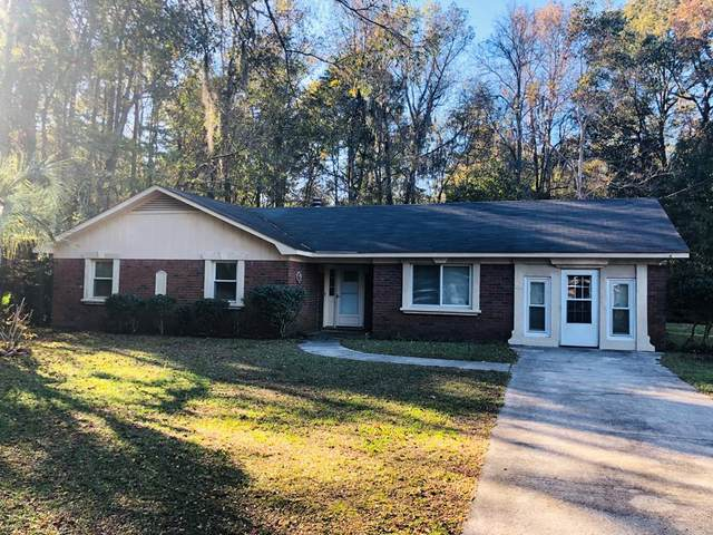 515 Myrtle Lane, Hinesville, GA 31313 (MLS #137629) :: Coldwell Banker Southern Coast