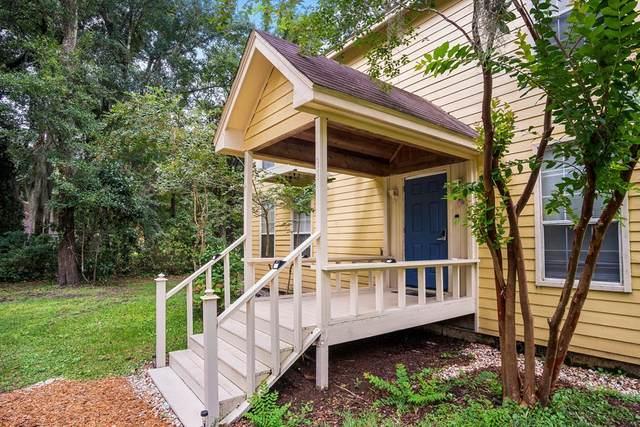 91 Holly Circle, Midway, GA 31320 (MLS #137640) :: Coldwell Banker Southern Coast