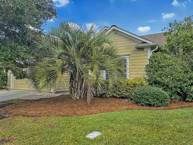 110 Havenview Lane, Bluffton, SC 29909 (MLS #137643) :: Coastal Homes of Georgia, LLC