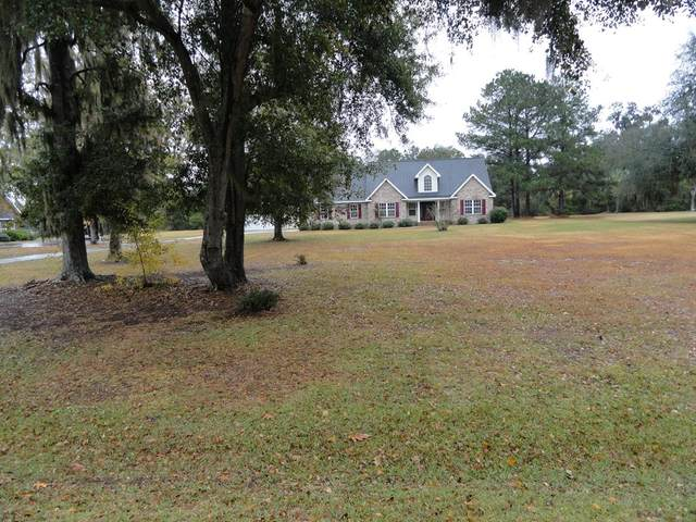 195 Sunshine Lake Road, Midway, GA 31320 (MLS #137674) :: Coastal Homes of Georgia, LLC