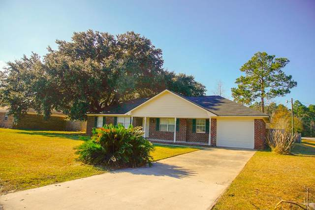 291 Cowart Road, Hinesville, GA 31313 (MLS #137691) :: Coldwell Banker Southern Coast