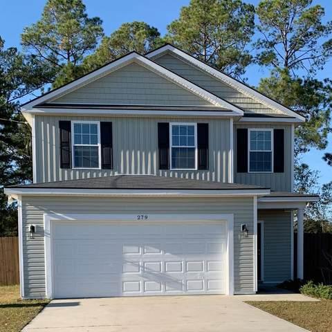 279 Hendrix Street Ne, Ludowici, GA 31316 (MLS #137733) :: Coldwell Banker Southern Coast