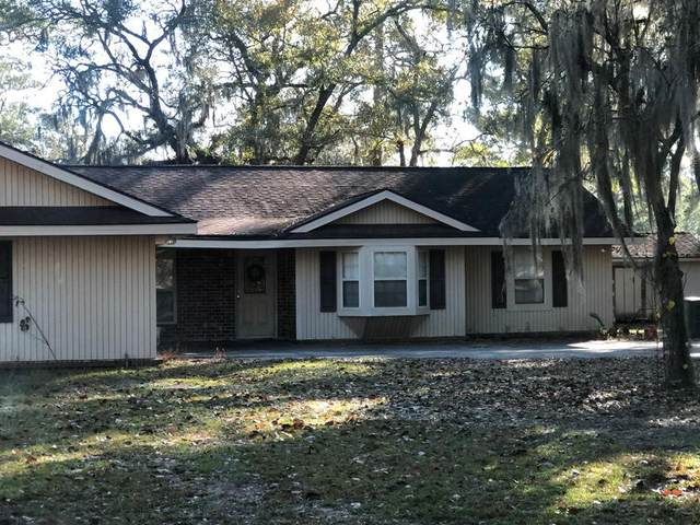 271 Topi Trail, Hinesville, GA 31313 (MLS #137738) :: RE/MAX All American Realty