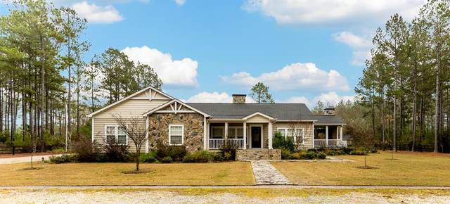 978 Groover Road, Ludowici, GA 31316 (MLS #137757) :: Coldwell Banker Southern Coast