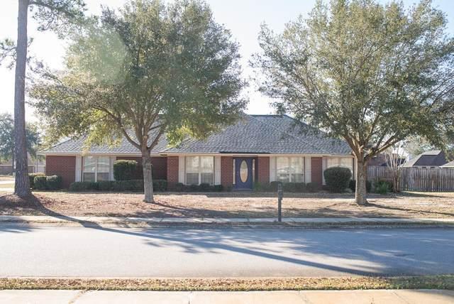 201 Slayton Circle, Hinesville, GA 31313 (MLS #137793) :: Coastal Homes of Georgia, LLC