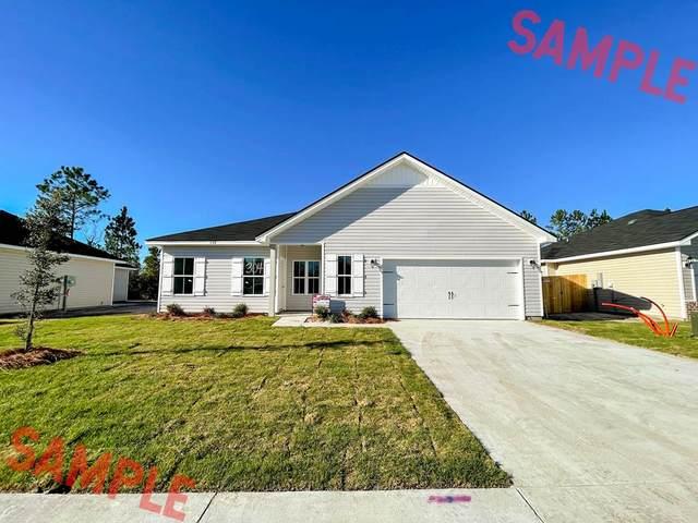 241 Grayson Avenue, Hinesville, GA 31313 (MLS #137795) :: Coldwell Banker Southern Coast