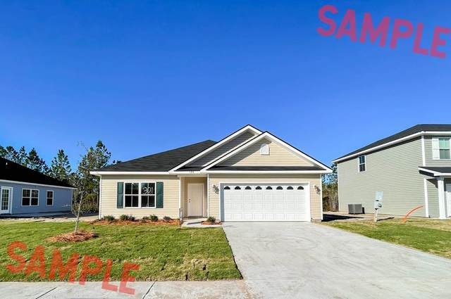 211 Grayson Avenue, Hinesville, GA 31313 (MLS #137797) :: Coldwell Banker Southern Coast