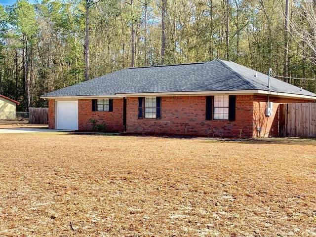 77 Tyson Lane, Allenhurst, GA 31301 (MLS #137800) :: Coastal Homes of Georgia, LLC