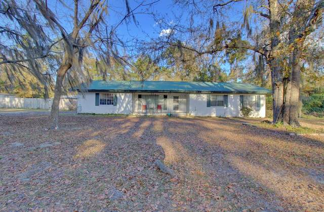 389 South Macon Street, Ludowici, GA 31316 (MLS #137811) :: Coldwell Banker Southern Coast