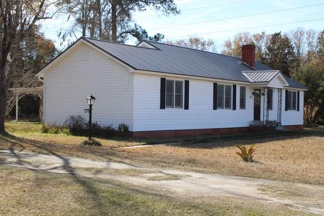 670 E Cypress Street, Ludowici, GA 31316 (MLS #137817) :: Coldwell Banker Southern Coast
