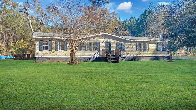 2139 Two Sisters Ferry Road, Estill, SC 29910 (MLS #137859) :: Coldwell Banker Southern Coast