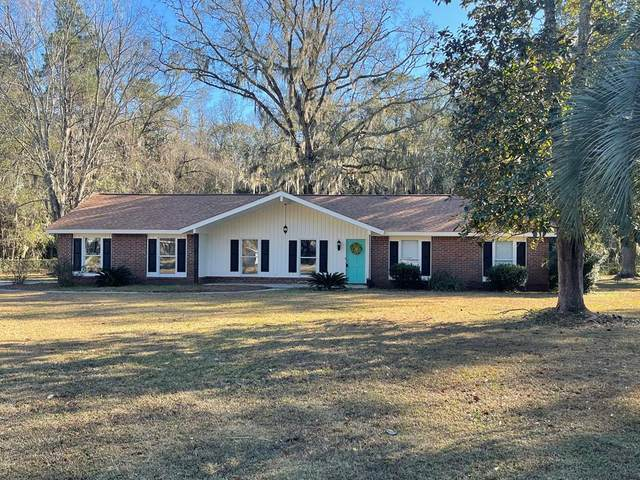 523 Forest Street, Hinesville, GA 31313 (MLS #137889) :: Coldwell Banker Southern Coast