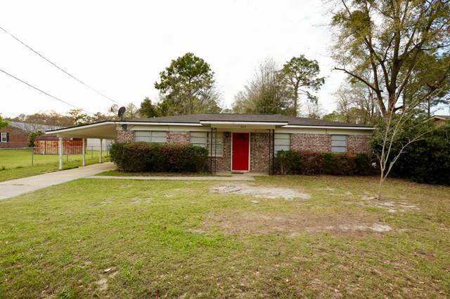 657 Maxwell Street, Hinesville, GA 31313 (MLS #137890) :: Coldwell Banker Southern Coast