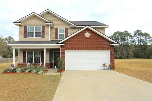 62 Clydesdale Court Ne, Ludowici, GA 31316 (MLS #137894) :: Coldwell Banker Southern Coast