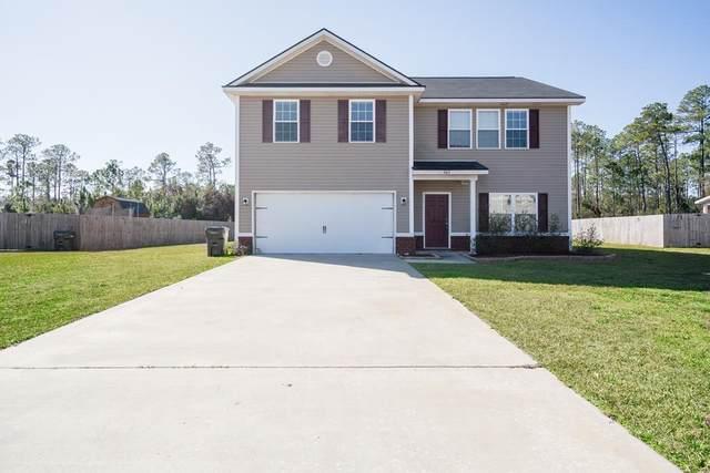 363 Owens Street Ne, Ludowici, GA 31316 (MLS #137899) :: Coldwell Banker Southern Coast