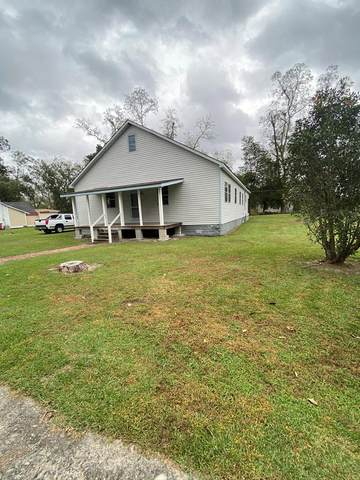 257 South Main Street, Surrency, GA 31563 (MLS #137901) :: Coldwell Banker Southern Coast