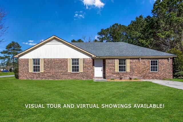 159 Shayna Drive Ne, Hinesville, GA 31313 (MLS #137919) :: Coldwell Banker Southern Coast