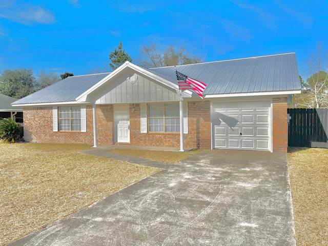 1435 Firefinder Lane, Hinesville, GA 31313 (MLS #137920) :: Coldwell Banker Southern Coast