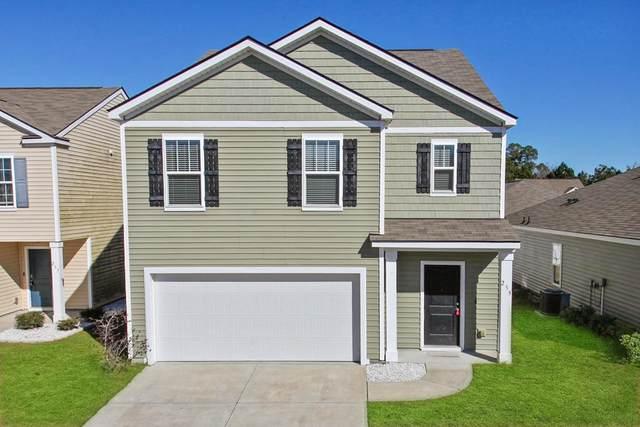 235 Bender Street, Hinesville, GA 31313 (MLS #137939) :: Coastal Homes of Georgia, LLC