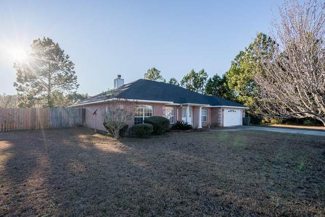 1834 Lawnwoods Drive, Hinesville, GA 31313 (MLS #137970) :: RE/MAX All American Realty