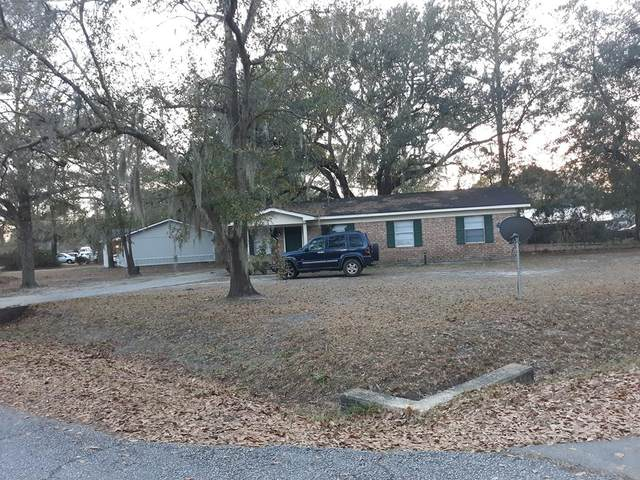 621 Maxwell Street, Hinesville, GA 31313 (MLS #137975) :: RE/MAX All American Realty