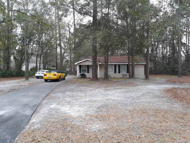 548 Ashmore Road, Hinesville, GA 31313 (MLS #137976) :: RE/MAX All American Realty