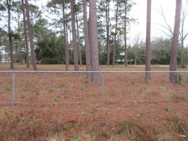 107 Deal Street, Hinesville, GA 31313 (MLS #137982) :: RE/MAX All American Realty