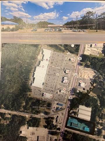 904 West Oglethorpe Highway, Hinesville, GA 31313 (MLS #137989) :: RE/MAX All American Realty