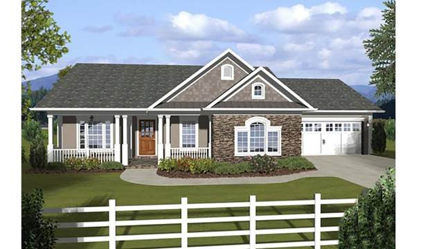 3683 Old Macon-Darien Road, Ludowici, GA 31316 (MLS #138063) :: RE/MAX All American Realty