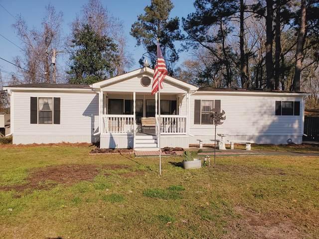 106 Chevis Road, Savannah, GA 31419 (MLS #138094) :: RE/MAX All American Realty
