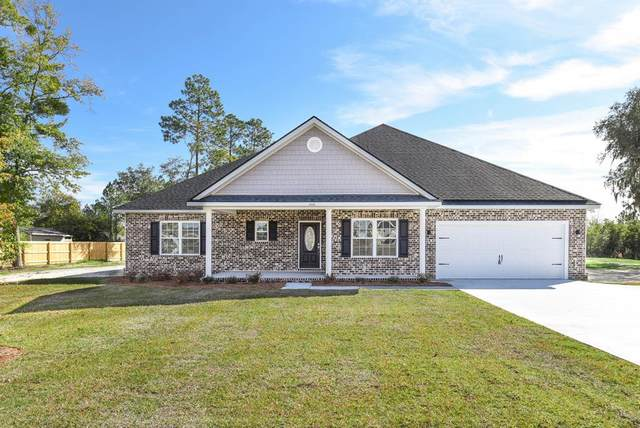95 White Oak Drive Ne, Ludowici, GA 31316 (MLS #138111) :: RE/MAX All American Realty
