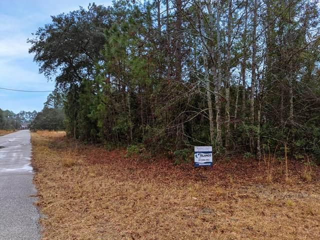 0 Plantation Road, Midway, GA 31320 (MLS #138138) :: Coldwell Banker Southern Coast