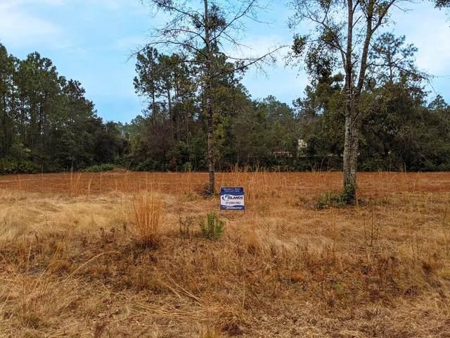 0 Plantation Road, Midway, GA 31320 (MLS #138139) :: Coldwell Banker Southern Coast