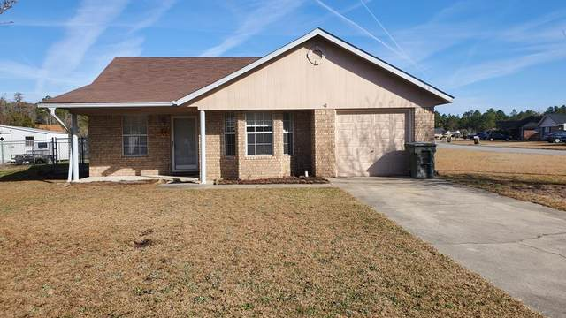 863 Lyndsi Lane, Hinesville, GA 31313 (MLS #138174) :: RE/MAX All American Realty