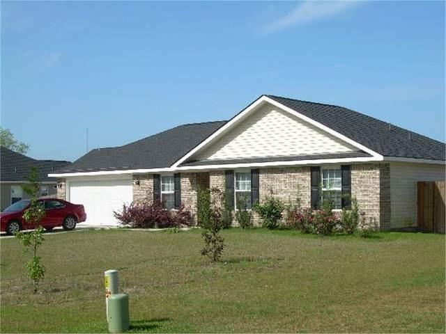 502 Auburn Road, Glennville, GA 30427 (MLS #138192) :: RE/MAX All American Realty