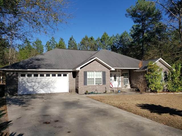 56 Carrie Street, Allenhurst, GA 31301 (MLS #138197) :: RE/MAX All American Realty