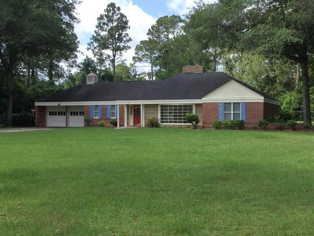 1074 East Plum Street, Jesup, GA 31546 (MLS #138235) :: RE/MAX Eagle Creek Realty