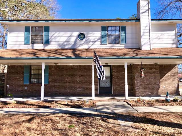 204 Chandra Way, Hinesville, GA 31313 (MLS #138243) :: RE/MAX All American Realty