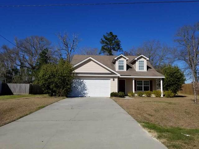 295 Bonnie Circle, Ellabell, GA 31312 (MLS #138244) :: Coldwell Banker Southern Coast