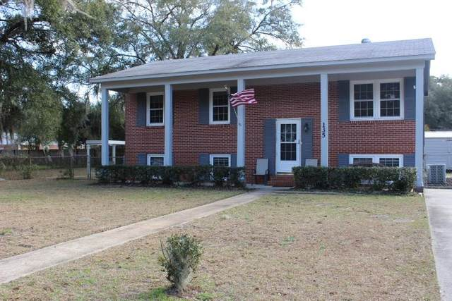 135 Clay Street, Hinesville, GA 31313 (MLS #138253) :: RE/MAX All American Realty