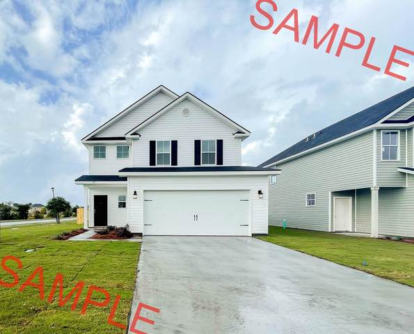 117 Gambrel Road, Hinesville, GA 31313 (MLS #138274) :: RE/MAX Eagle Creek Realty