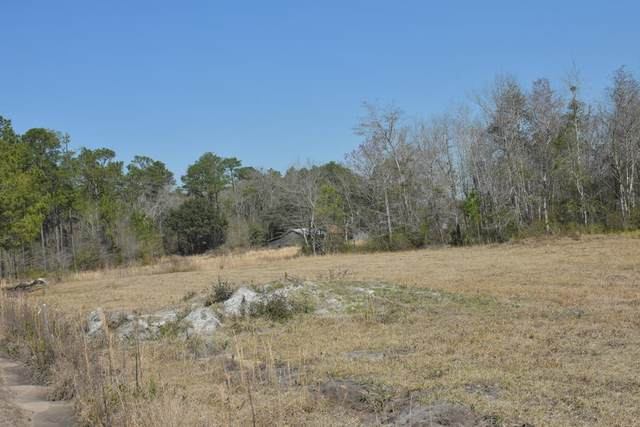LOT 3 Rufus Davis Road Ne, Ludowici, GA 31316 (MLS #138285) :: RE/MAX Eagle Creek Realty