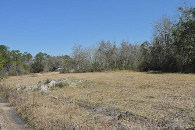 LOT 4 Rufus Davis Road Ne, Ludowici, GA 31316 (MLS #138286) :: RE/MAX Eagle Creek Realty