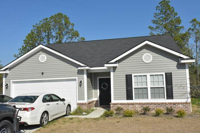 1230 Evergreen Trail, Hinesville, GA 31313 (MLS #138288) :: RE/MAX Eagle Creek Realty