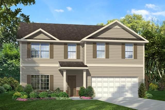 1325 Talmadge Road, Hinesville, GA 31301 (MLS #138297) :: RE/MAX All American Realty