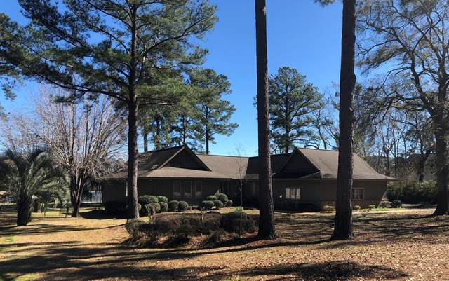 259 Topi Trail, Hinesville, GA 31313 (MLS #138317) :: RE/MAX All American Realty